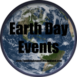 Earth Day Events – 2013