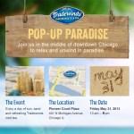 Tradewinds Tea Pop Up Beach – May 31