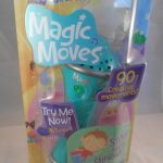 Magic Moves Electronic Wand by Educational Insights (Review)