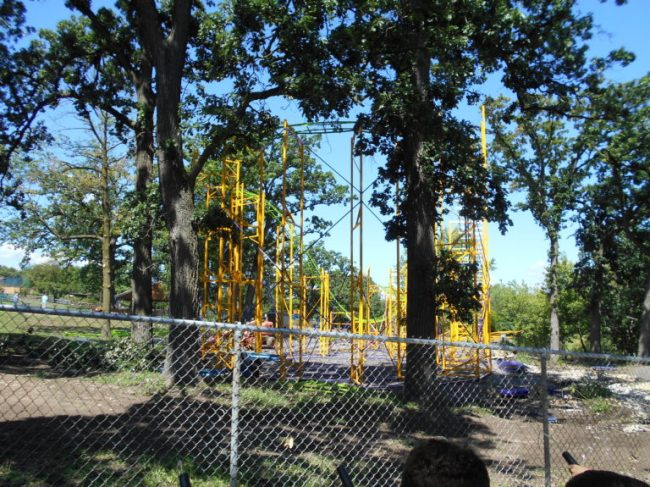 Santa's Village AZoosment Park 2013 - Toddling Around Chicagoland