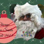 Chicago Area Santa Guide 2013
