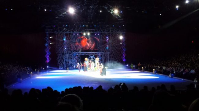 Disney On Ice: Let's Celebrate - Toddling Around Chicagoland