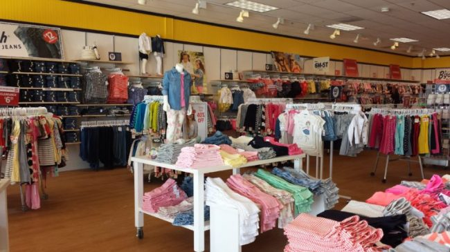 Preparing for Spring with OshKosh B'Gosh - Toddling Around Chicagoland