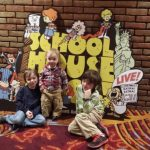 Schoolhouse Rock Live at the Marriott Theatre