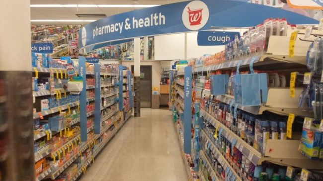 Well at Walgreens - Toddling Around Chicagoland #WellatWalgreens #cbias #shop