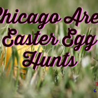 Chicago Area Easter Egg Hunts – 2014