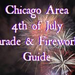 Fourth of July Parades & Fireworks – 2014