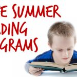 Free Summer Reading Programs – 2014