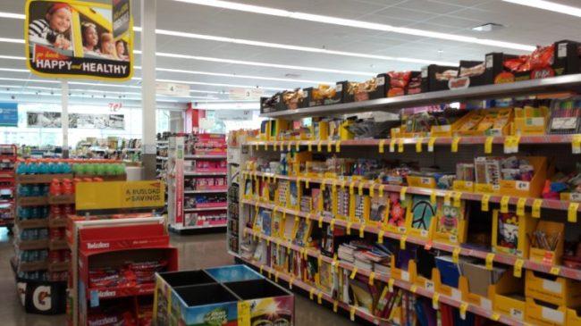Walgreens Get A Shot, #GiveAShot - Toddling Around Chicagoland #GiveAShot #shop #CBias