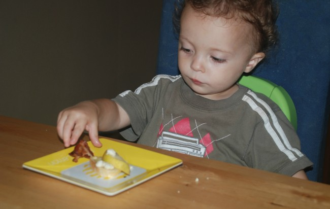 Cooking Up Some Fun with Kidstir - Toddling Around Chicagoland
