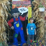 Costume Contest & Trick-or-Treating at Santa's Village AZoosment Park 2014