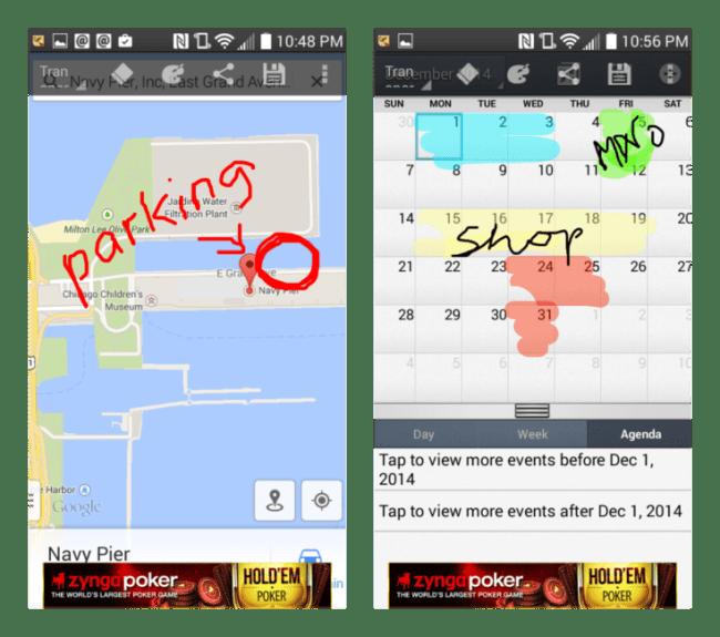 Sprint Gives Chicago Wireless a Boost - #Sponsored #MC #SprintMom #BoostMom - LG Volt Quick Memo