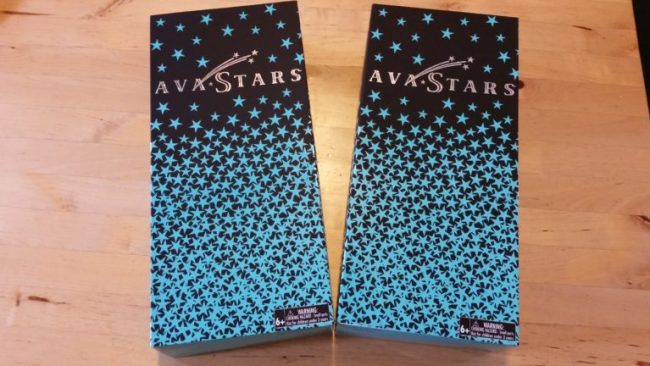 AvaStars Review & Giveaway
