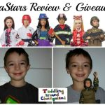 AvaStars Review and Giveaway