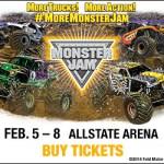 More Monster Jam