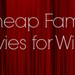 Cheap Family Movies for Winter 2015