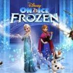 Disney On Ice Presents Frozen – Urgent Scheduling Update!