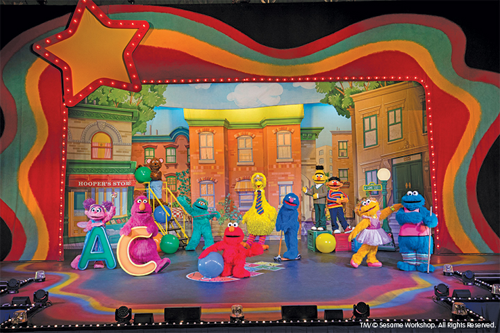 Sesame street live lets dance giveaway discount code giveaway discount code fandeluxe Images