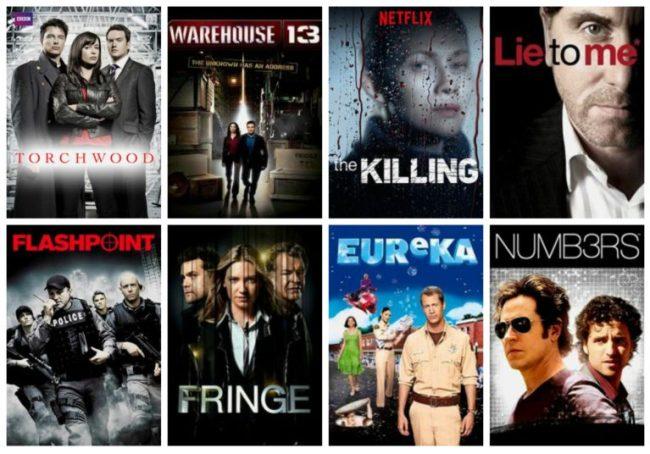Netflix #StreamTeam - Second Chance