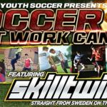 SkillTwins Offering Chicago Soccer Camp