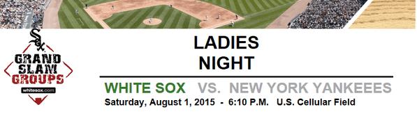 cws ladies night 2015