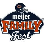 Chicago Bears Family Fest & Discount Code