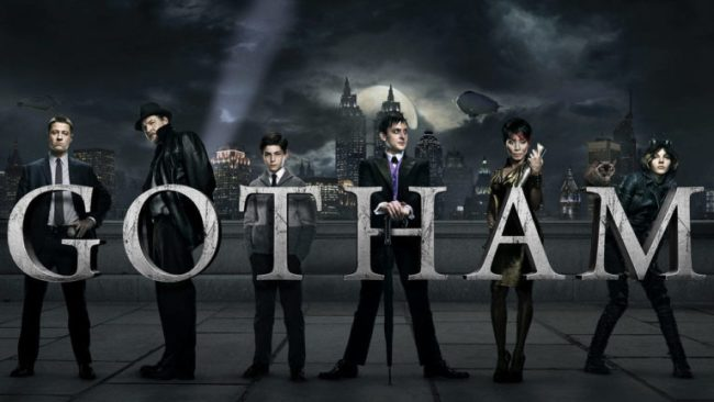 Dust Off Your Shelfies - Netflix #StreamTeam Gotham #ad
