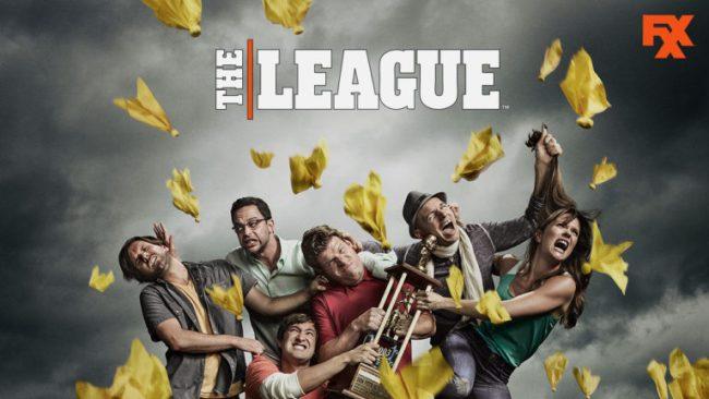 Dust Off Your Shelfies - Netflix #StreamTeam #ad The League