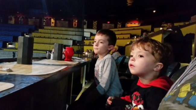 Medieval Times - Cooper & Campbell
