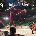Winter Specials at Medieval Times