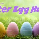 Chicago Area Easter Egg Hunts 2016