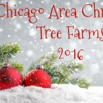 Chicago Area Christmas Tree Farms – 2016