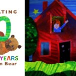 Brown Bear, Brown Bear Comes to the Chicago Children's Theatre (with a book signing!)