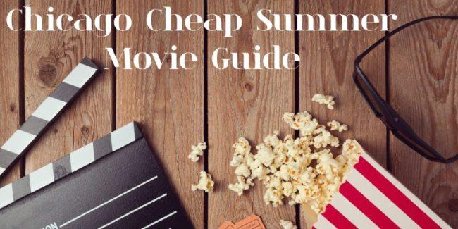 Movie clapper board, popcorn - movie theatre
