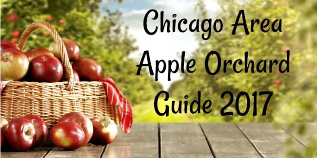 Chicago u-pick apple orchard