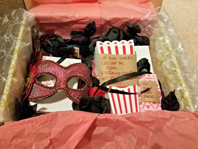 Netflix #StreamTeam - Pretty Little Liars surprise box