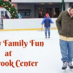 Holiday Family Fun at Oakbrook Center