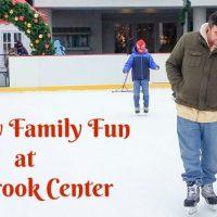Holiday Family Fun at Oakbrook Center