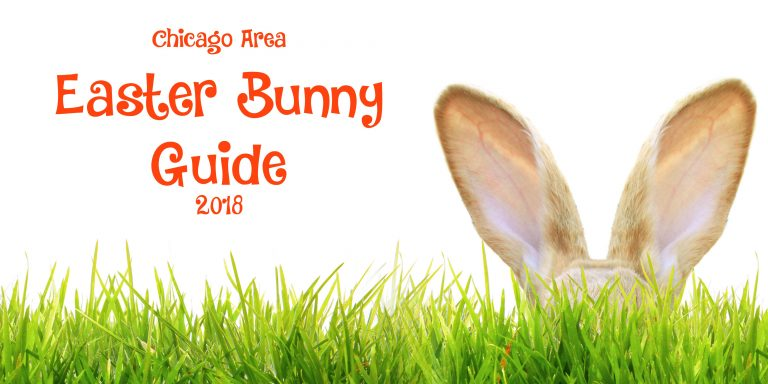 chicago area easter bunny guide 2018 toddling around