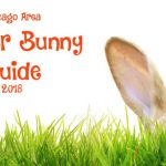 Chicago Area Easter Bunny Guide – 2018