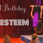 Magical Birthday Parties at CircEsteem