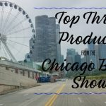 Top Three Products from the Chicago Baby Show 2018