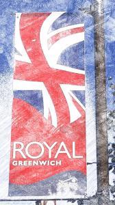 Royal Greenwich banner - Goodbye Greenwich - Moving to New York