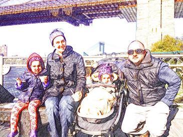 Jane's Carousel - Brooklyn Bridge - New York - High Line