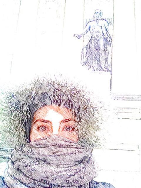 New York - Snowstorm Juno