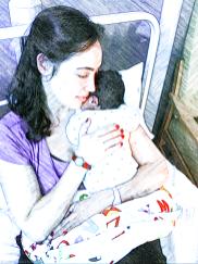 Newborn B