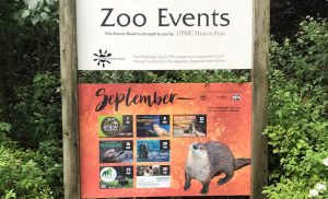 Pittsburgh Zoo Events Toddling Traveler