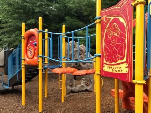 Pittsburgh Zoo Kids Kingdom Playground