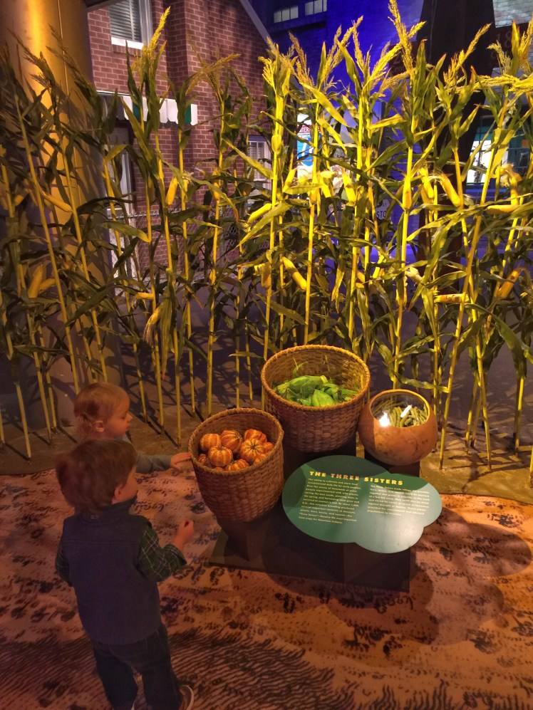 Heinz History Center with Kids