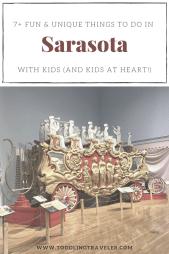 Sarasota Things to Do